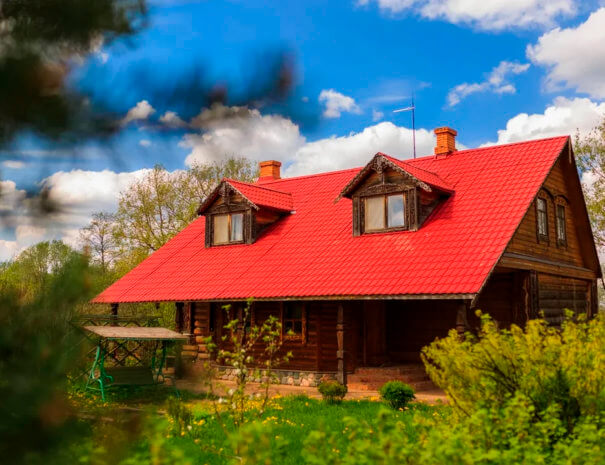 Барский дом
